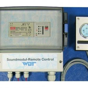 MP3 Soundmodul-Remote Control